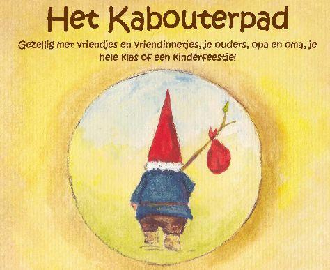 kabouterpad - baarn (nl)
