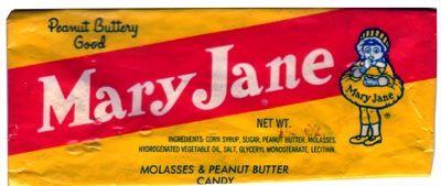 Mary Jane Candy: Herbs Vintage, Peanut Butter Candy, Cannabis Herbs, Kids, Weed Herbs, Maryjan Cannabis, Herbs Marijuana