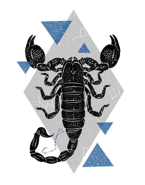 Scorpio                                                                                                                                                                                 More