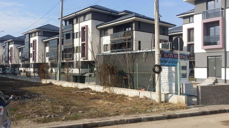 Elitte Residence este un ansamblu rezidențial din zona Militari Residence, Chiajna, situat pe strada Orhideelor, nr. 30, în apropiere de Penny Market.