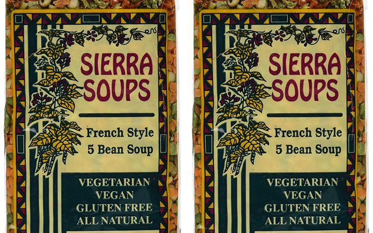 15 Hearty Chilis and Soups to Keep You Warm, Cozy, and Satisfied | One Green Planet