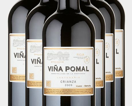 Upcoming Co-buy for a Viña Pomal Centenario Crianza, 2009 via Tesco Wine By The Case. The more people who take part, the cheaper it gets for *everyone*. Interested? Sign up for an alert now to make sure you don't miss out.