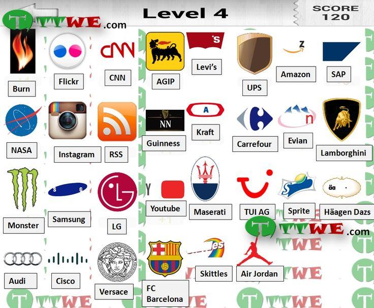 ответы на квиз лого квиз ответы с картинками всех отношениях технология