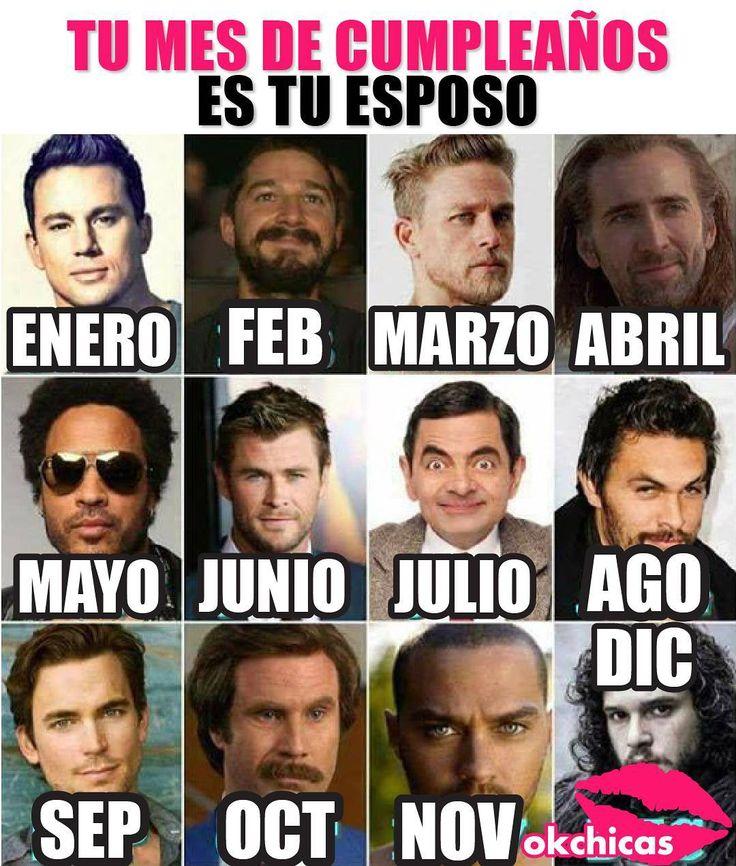 Las del mes de #Julio Suertudotas!