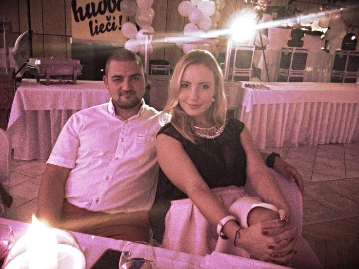Manžel, milenec, najlepší priateľ, najlepší otec, milujem ho;)