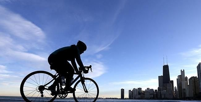 Cycling Is Considered As The Best Exercise For Human Health And