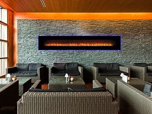 49 best Electric Fireplaces images on Pinterest | Electric ...