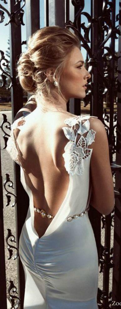 wedding dress #details