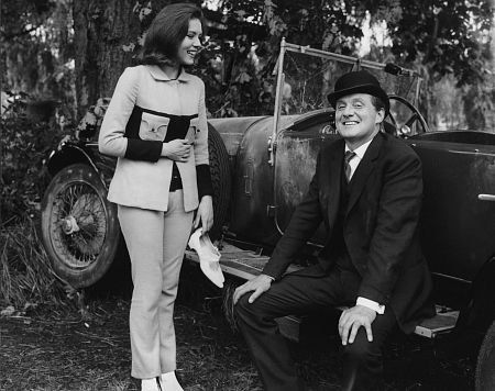 136 best images about best emma peel outfits on pinterest fashion guide ta tas and merchant - Mechant avenger ...