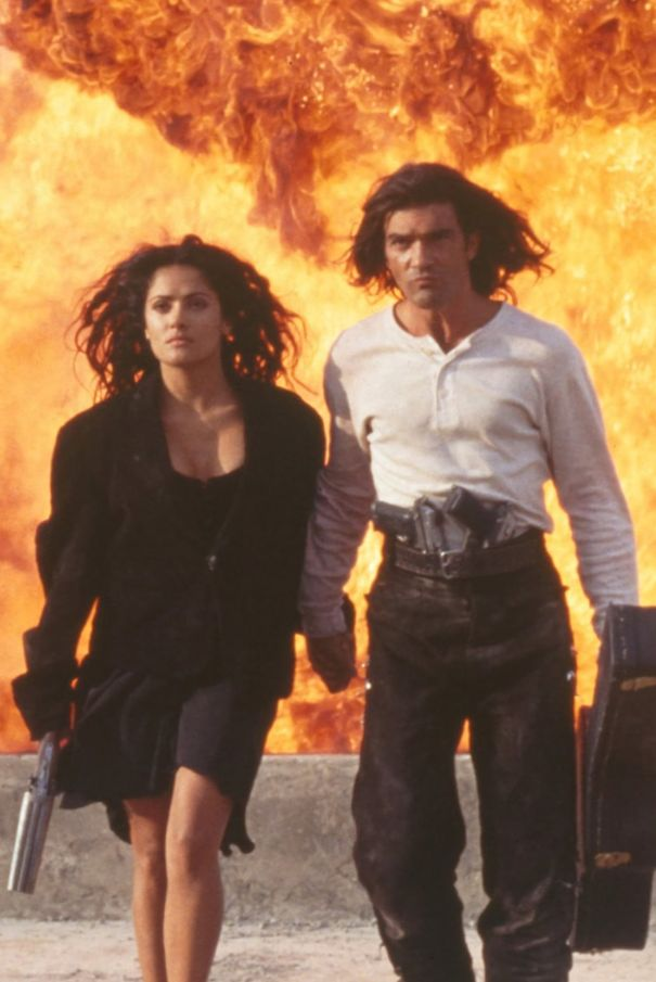 Hd Desperado 1995 Film Complet En Francais Steve Buscemi Desperado 1995 Columbia Pictures