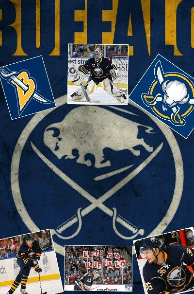 The old Sabres