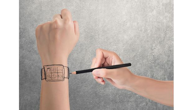 Are wearable tech startups just looking for problems?