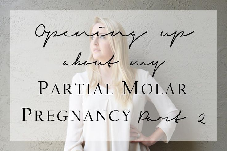 Opening Up About My Partial Molar Pregnancy | Part 2 | The MIAMI Rose