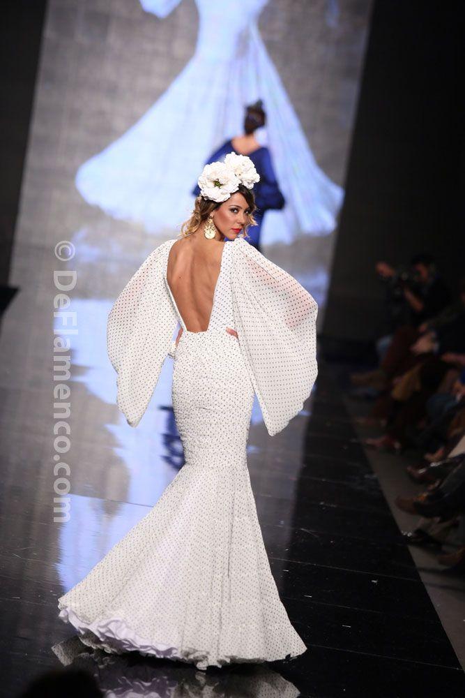 Fotografías Moda Flamenca - Simof 2014 - Javier Garcia 'Tangobertura' Simof 2014 - Foto 12