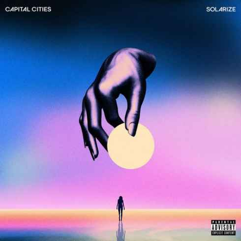 Capital Cities – Solarize (iTunes) Name: Capital Cities
