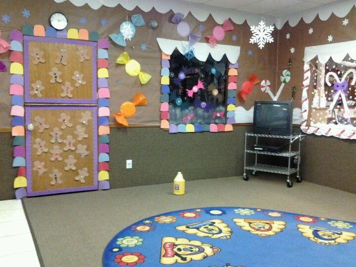 Candyland Craft Ideas For Classroom