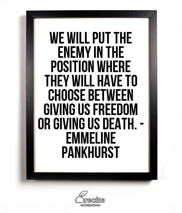 Emmeline Pankhurst death