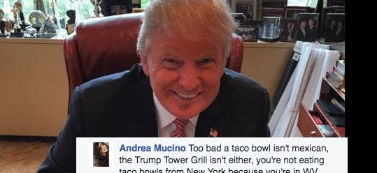 This Perfect Response to Donald Trump's Offensive Cinco de Mayo Post is Going Viral