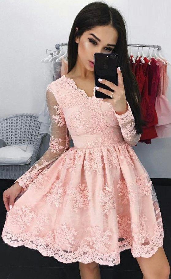 196 best  Short Party Dresses  images on Pinterest ...