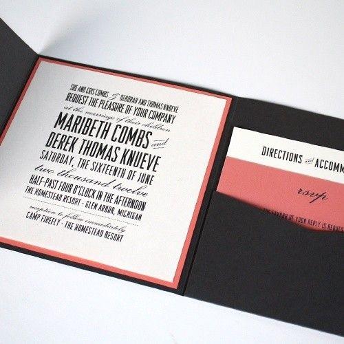 17 mejores ideas sobre modelos de invitaciones en - Modelos de tarjetas de boda ...