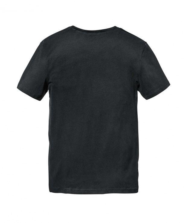 Saint | Saint Bromley - Skull & Wings T-Shirt