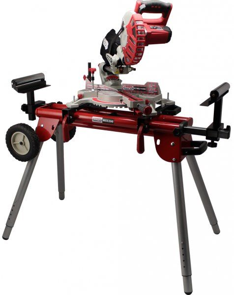 lumberjack tools lumberjack mss200 level mitre saw stand accessories saw stands