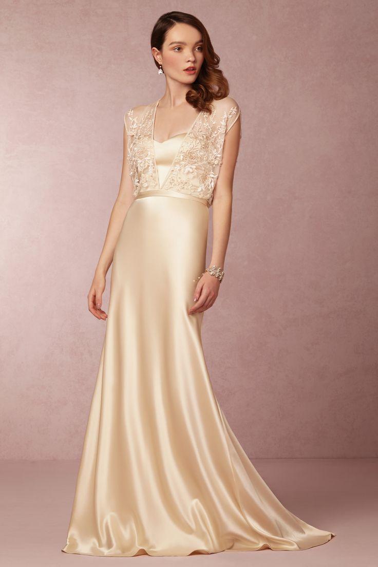 23 best Wedding Dress images on Pinterest | Wedding frocks ...