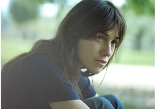 Charlotte Gainsbourg is beautiful, gives creepy anecdote about Lars von Trier