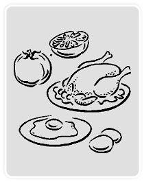 Quick Reference Chart - Low Copper Diet Diet For Wilson's Disease - Jackson Siegelbaum Gastroenterology