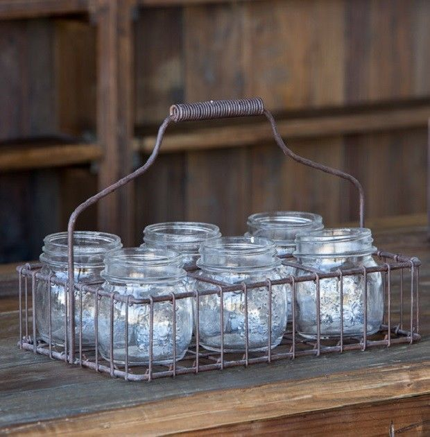 Decorating With Ball Jars Awesome Candy Corn Mason Jars For