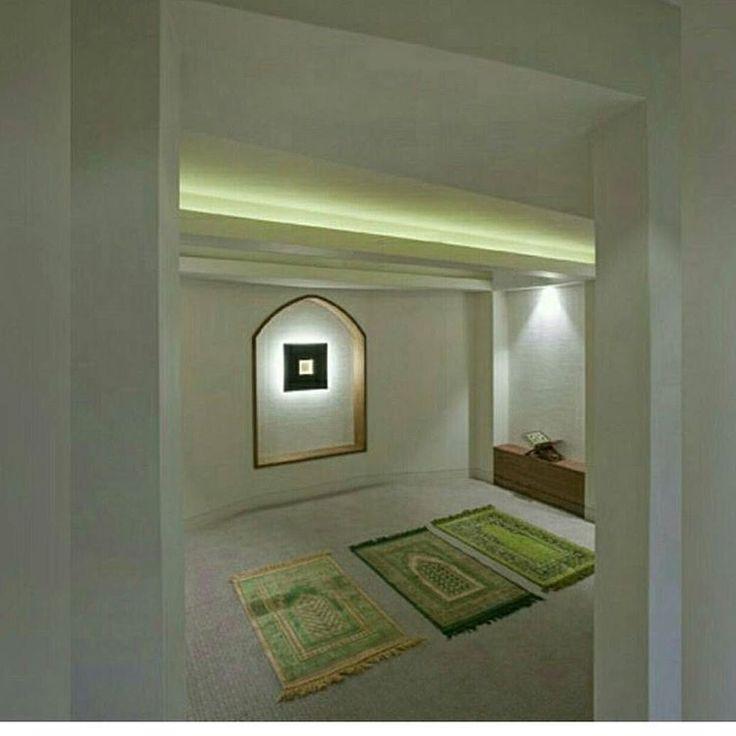 basement mushola
