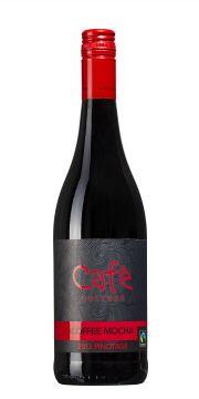 Cafê Culture Coffe Mocha Pinotage