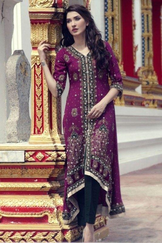 Women Fashion Girls Dress: Pakistani Wedding Outfits For Ladies 2016
