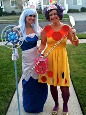 18 cute and unique diy halloween costumes for best friends everyone will love - Halloween Friends Costumes