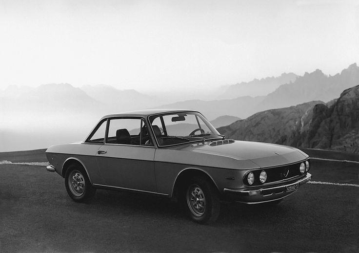Lancia Fulvia 3 - 1973