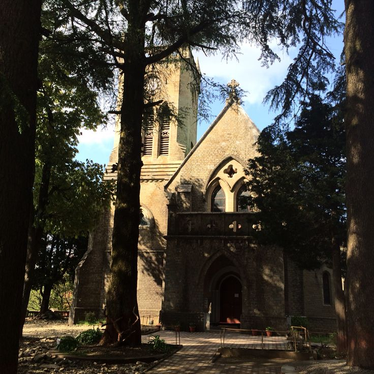 Catholic Church Shimla