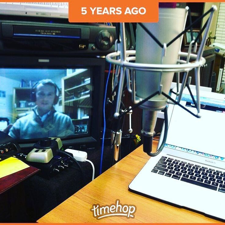 Five years ago today we were recording Culture Shock with Torrey Clark. You can still listen to the great content on our website. #thelightnetwork
