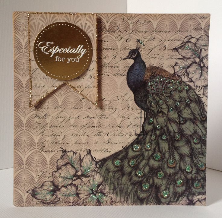 Craftwork Cards Sentiments with Vogue Collection.  Card designed by Enfys Cashmore