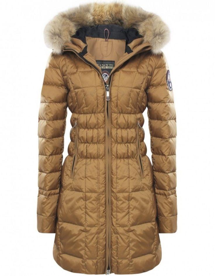 napapijri women's alton jacket