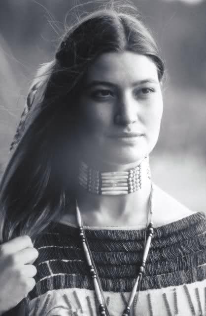Cherokee Indian Hairstyles