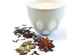 Rezept Chai-Tea-Latte-Sirup von SaraSx3 - Rezept der Kategorie Getränke