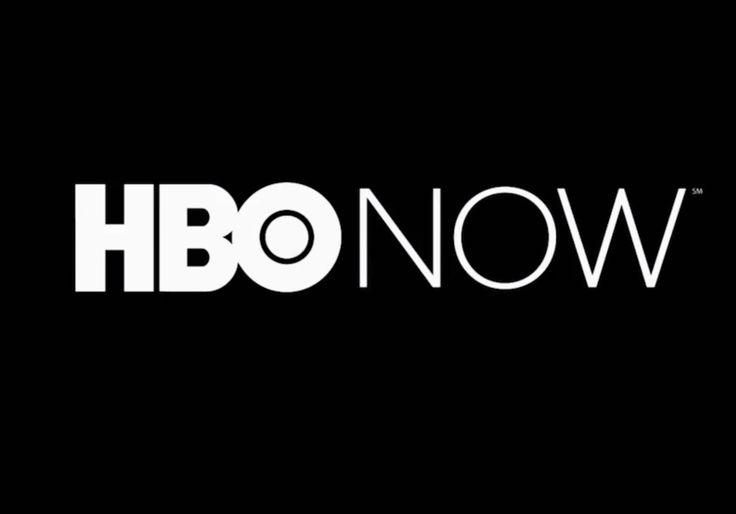 VI PRESENTO HBO NOW!