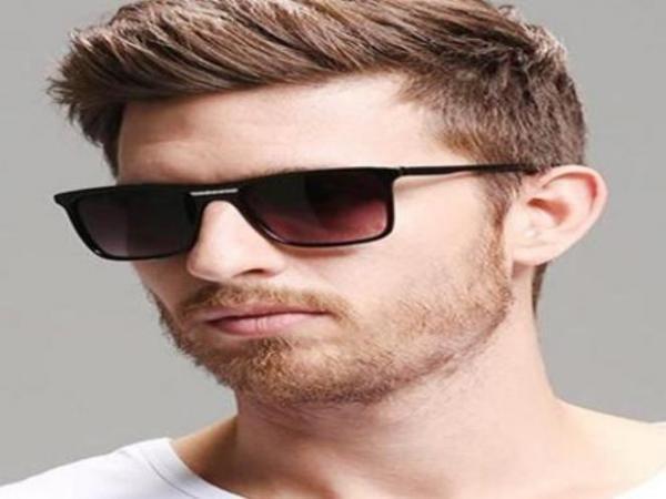 Tips Pilih Kacamata Hitam Sesuai Bentuk Wajah