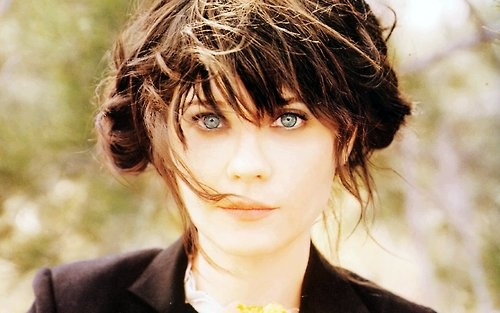 19 best images about Zooey Deschanel on Pinterest