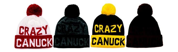 F/W 2012 HATS