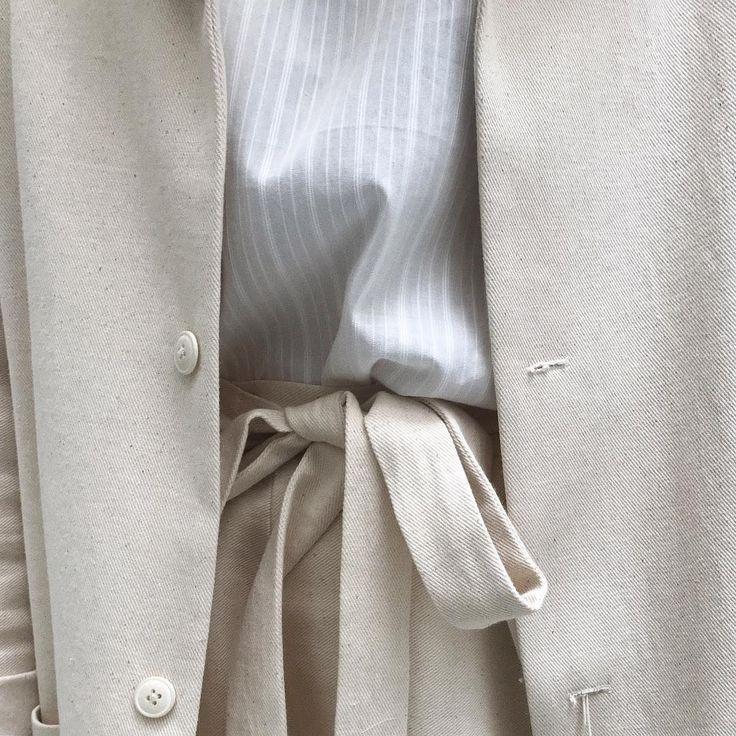 """394 Likes, 5 Comments - Johanne Aure (@johanneaure) on Instagram: """"@aure_studio garments soon ready to be launched. #aurestudio #auregarments #prototypes"""""""