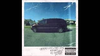 good kid maad city - full album