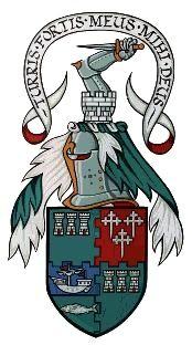 Major-General Lachlan Macquarie CB. Coat of arms
