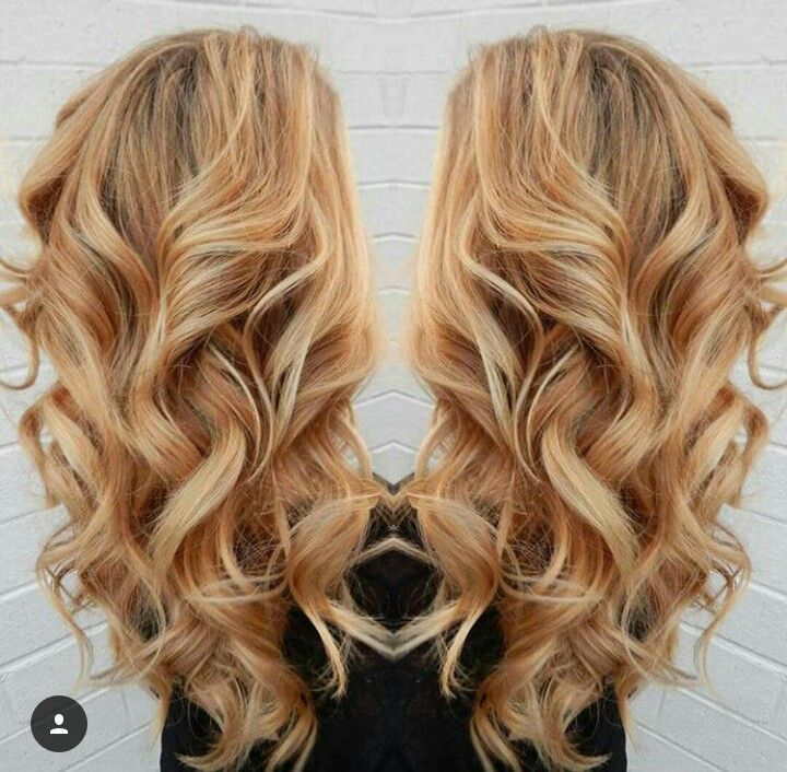 caramel blonde h a i r pinterest haarfarben haarfarbe und haare f rben. Black Bedroom Furniture Sets. Home Design Ideas