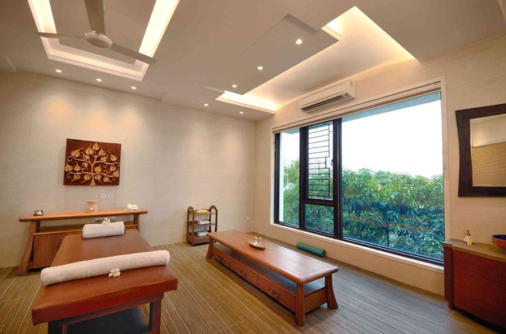Home Spa - design by Ar. Monica Khosla Bhargava